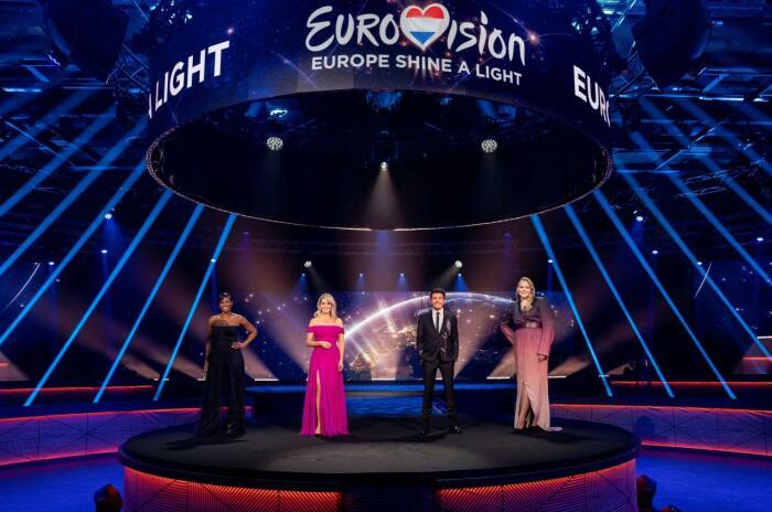Европейский вещательный союз до сих пор не знает точный сценарий проведения «Евровидения» в 2021 году