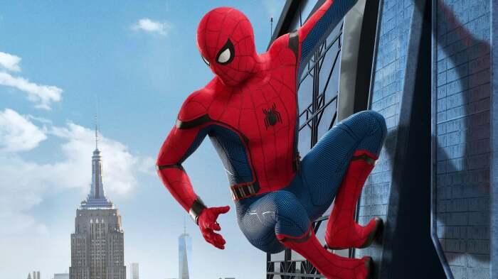 Фильм «Человек-паук 3: Нет пути домой» (режисер Джон Уоттс)