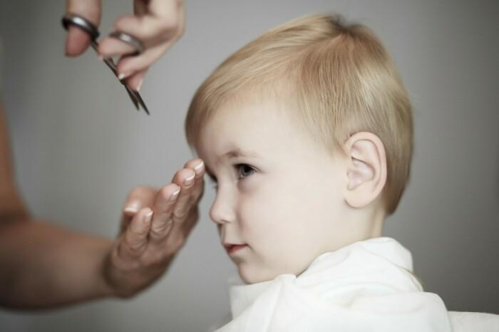 Стричь ребенка до года нежелательно, а то можно «укротить ум» либо же «застричь язык»