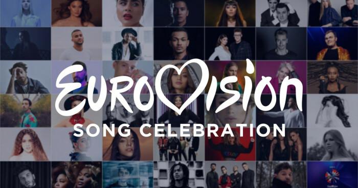 «Евровидение» в 2020 году прошло в формате онлайн-концерта
