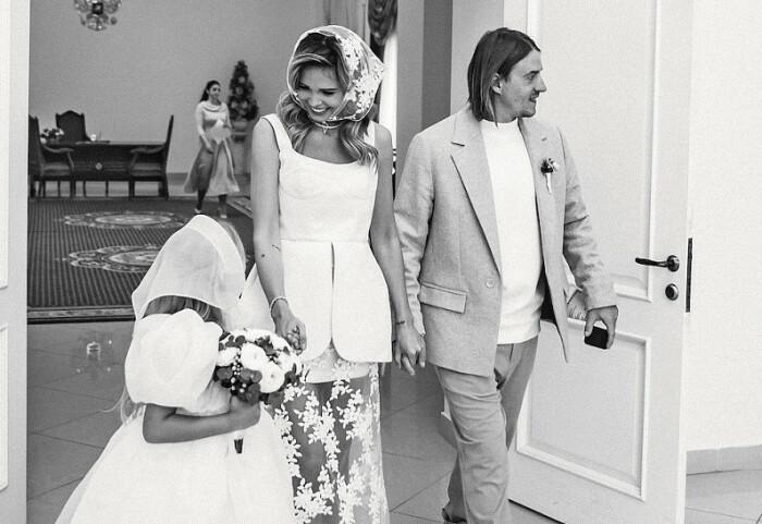 Свадьба Марии и Кирилла