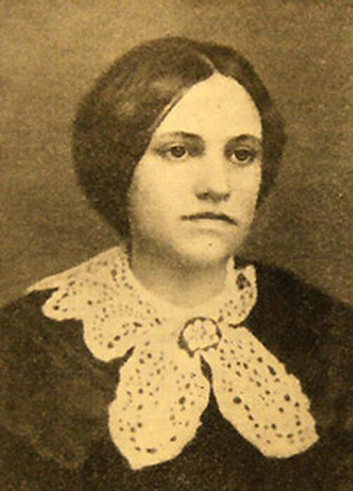 Мария Толстая пожертвовала всем ради Тургенева, но ему это оказалось ненужным