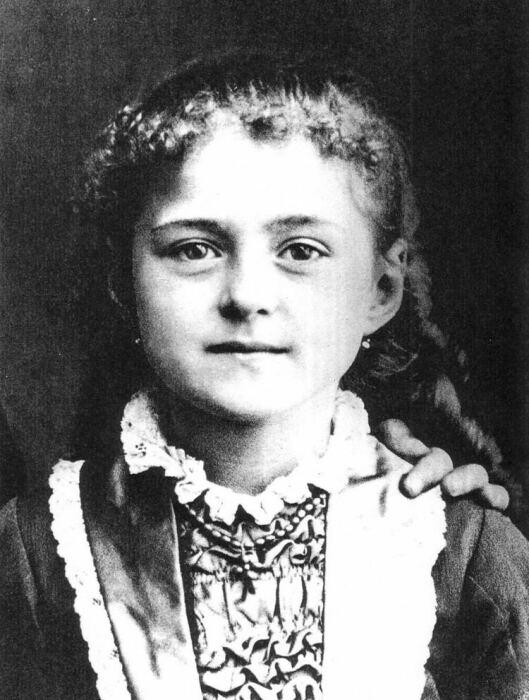 Маленькая Агнес с детства была сердобольной