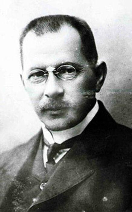 Романов Ипполит Владимирович (1864-1944)