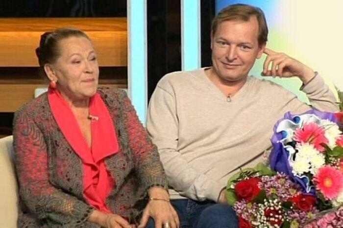 Раиса Рязанова до сих пор не может свыкнуться с мыслью, что ее сына больше нет