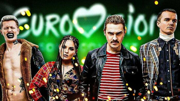 Группа «Little Big» в 2021 году отказалась от участия в «Евровидении»