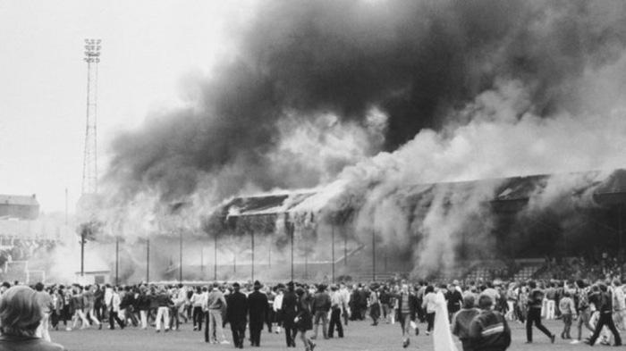 Футбольная война — военный конфликт между Сальвадором и Гондурасом, продолжавшийся с 14 по 20 июля 1969 года