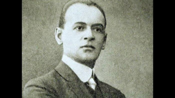 Глеб Евгеньевич Котельников (1872-1944)