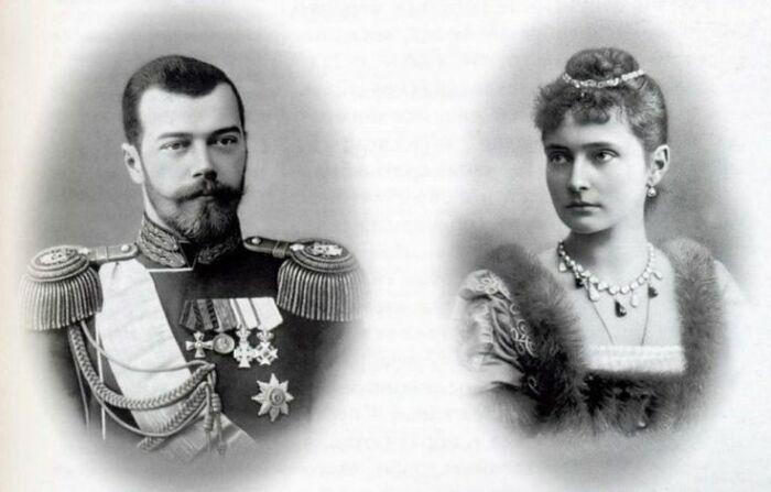 Николай влюбился в Аликс с первого взгляда и готов был жениться. / Фото:rusnasledie.info