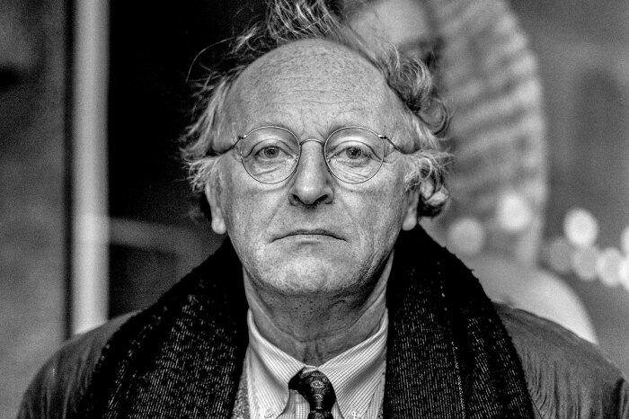 Иосиф Александрович Бродский (1940—1996) / Фото: rgub.ru