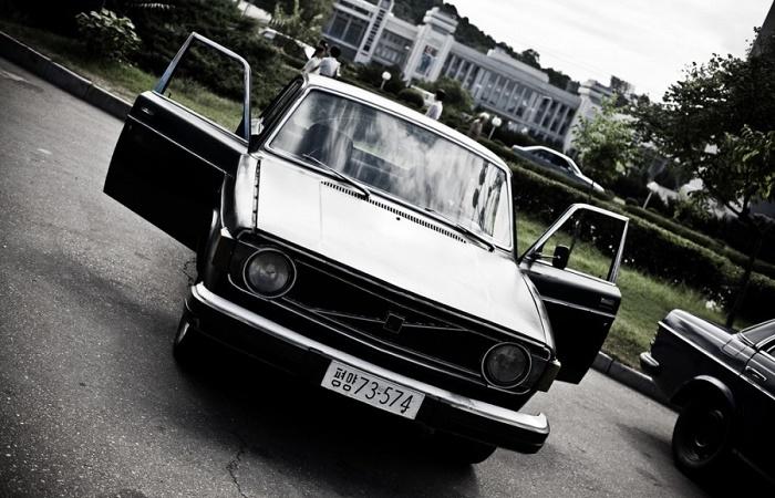 Седан представительского класса Volvo 144. Модель 1974 года / Источник: news.drom.ru
