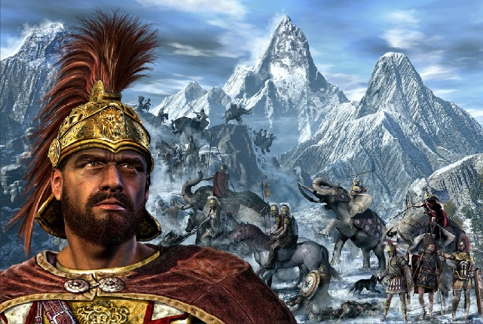 Правитель Карфагена Ганнибал имел в римских легионах своих шпионов / Фото: historyofyesterday.com