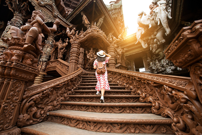 Лестница храма / Фото: https://edu-travel.co.kr