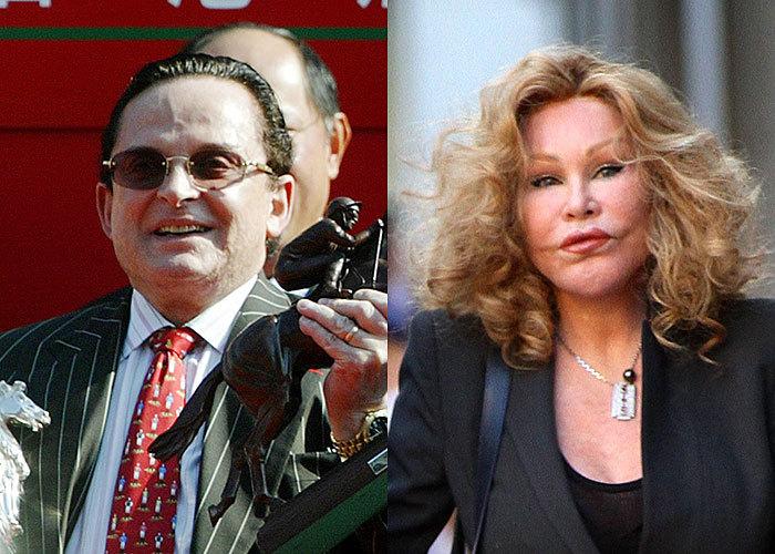 Развод Джослин и Алека назван одним из самых дорогих / Фото: pussnews.com