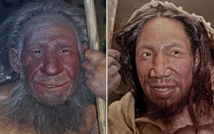 Ученые установили, что продолжительность жизни неандертальцев и кроманьонцев была примерно одинаковой / Источник: indicator.ru