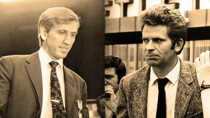 Турнир «Спасский-Фишер» в 1972 году навсегда изменил мир шахмат / Фото: spanol.eurosport.com