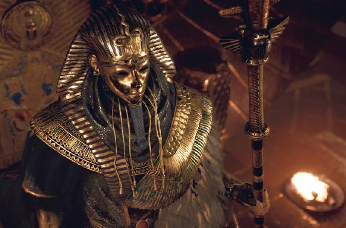 Почему древние летописцы скрывали имя Царя Скорпиона и другие тайны одного из первых фараонов Египта