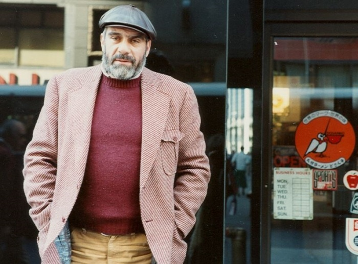 Сергей Донатович Довлатов (1941—1990) / Фото: art1.ru