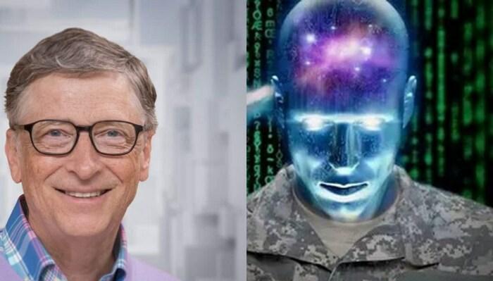 Массовая чипизация человечества - это уже реальность