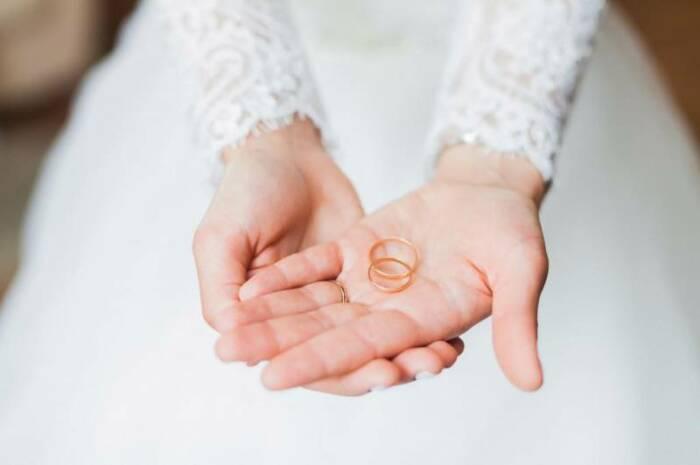 Обручальное кольцо символ верности и преданности /Фото: culture.ru