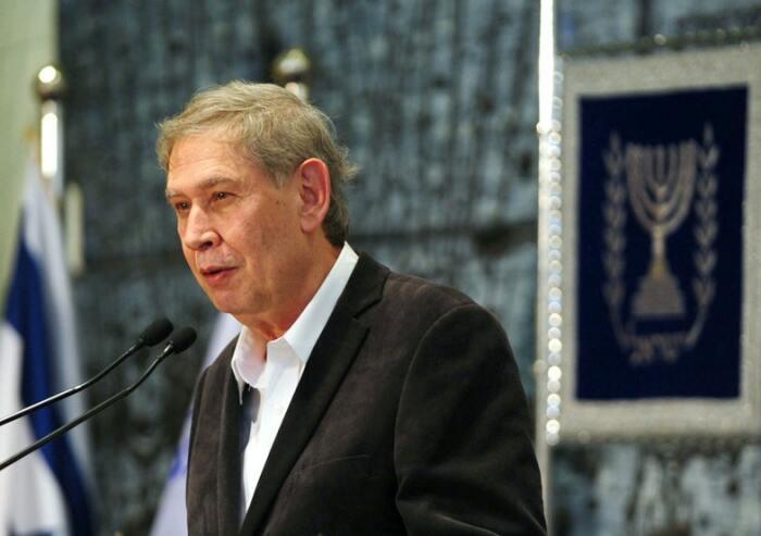 Тамир Пардо — директор внешней разведки Израиля «Моссад» с января 2011-го по январь 2016 года / Фото: The Government Press Office Photography Department, 2012 год