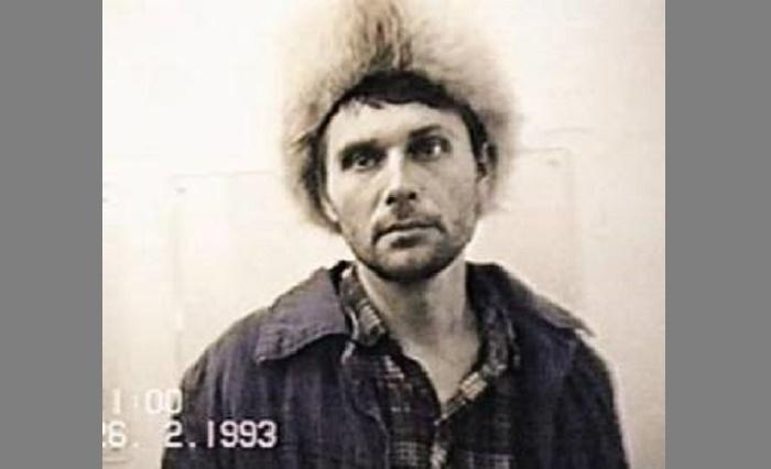 Иван Кислов во время следствия. Февраль 1993 года / Фото: russiancouncil.ru