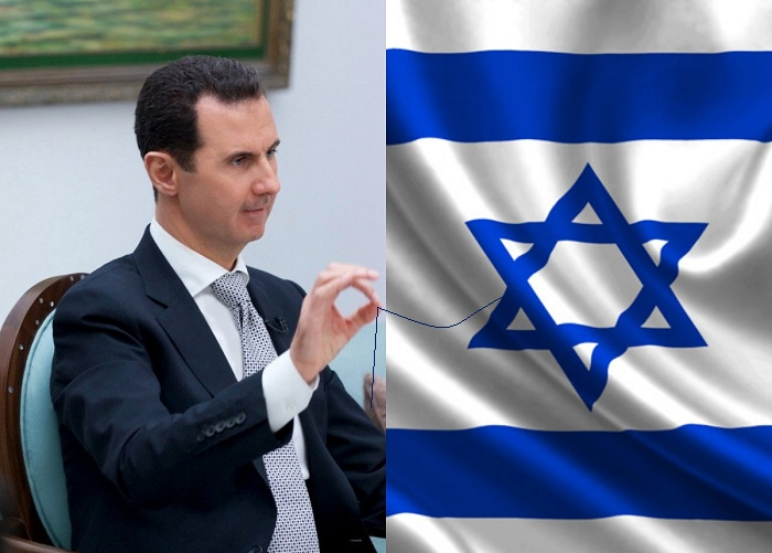 Моссад не относился серьезно к молодому Асаду