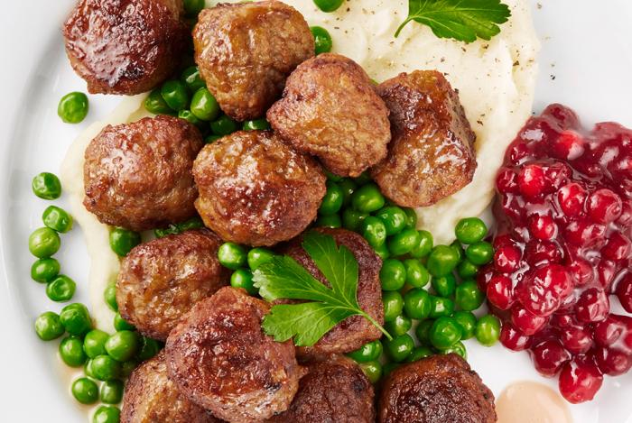 Аппетитные фрикадельки / Фото: www.foodandwine.com