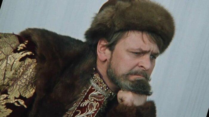 Легендарная сцена из фильма «Иван Васильевич меняет профессию», 1973 / Фото: zen.yandex.ru
