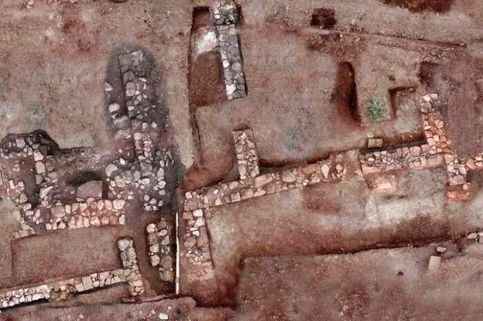 Руины древнего города Тенея / Фото: focus.ua