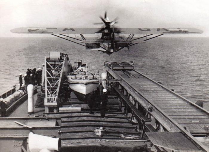 Немецкая экспедиция в Арктике 1938-1939 гг. / Фото: livejournal.com