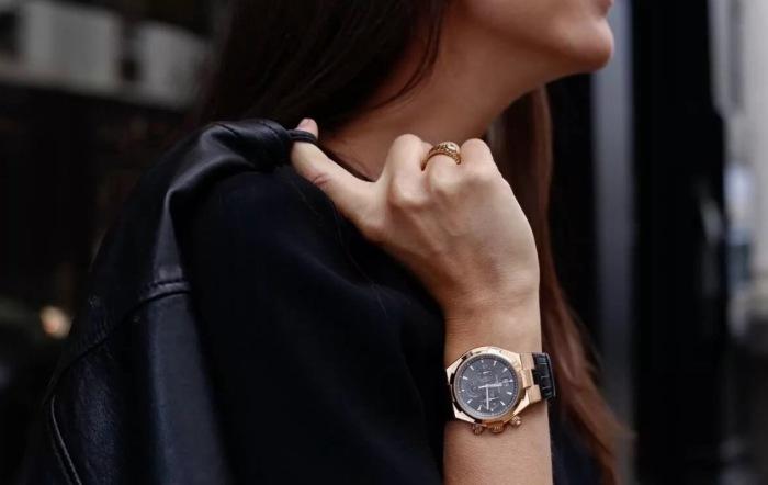 Дорогие часы мечта любой девушки. / Фото: wooinfo.ru