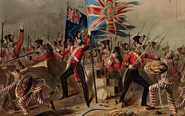 Опиумные войны Британской империи / Фото: history.com
