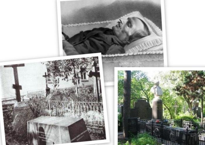 Тайны смерти Николая Гоголя. / Фото: proza.ru
