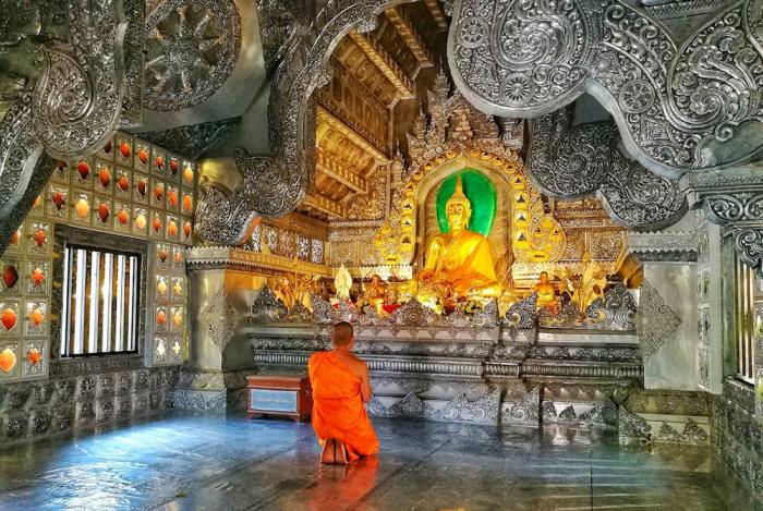 Алтарь храма / Фото: https://travelchill.net