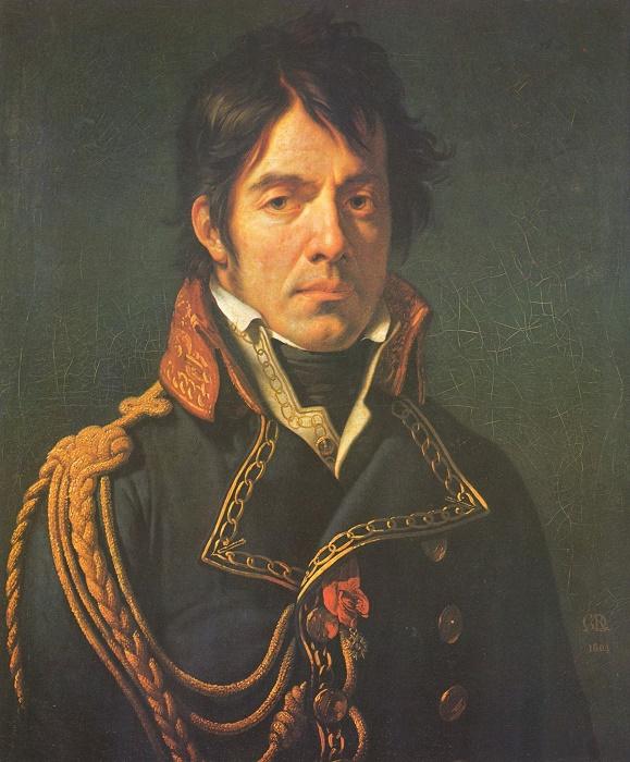 Доминик Жан Ларрей / Источник: wikipedia.org