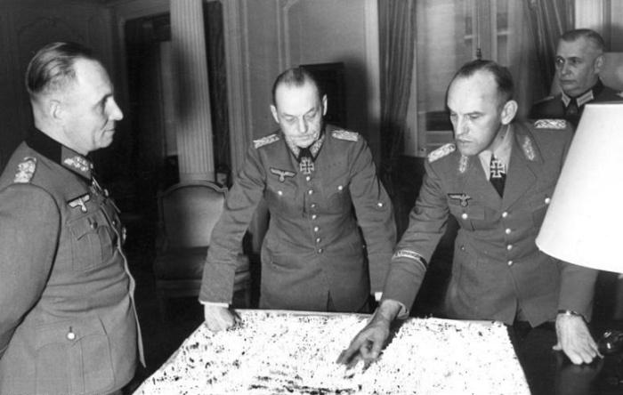 В 1943 году немцы поняли, что нужно создавать новые виды оружия / Фото: armyupress.army.mil