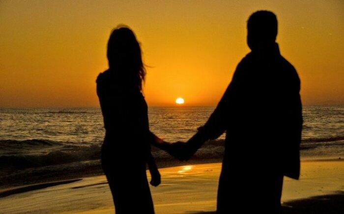 Влюбленные остались вместе, а Бог превратил гигантов в камни. / Фото:thinktheology.co.uk