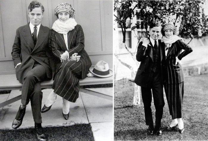 Анну Павлову и Чарли Чаплина связывала тесная дружба / Фото: twitter.com