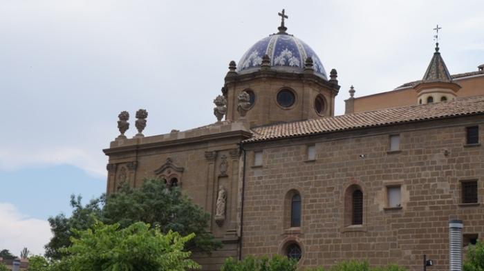 Католическая церковь города Сольсона (Каталония, Испания) / Источник: 33ways.ru
