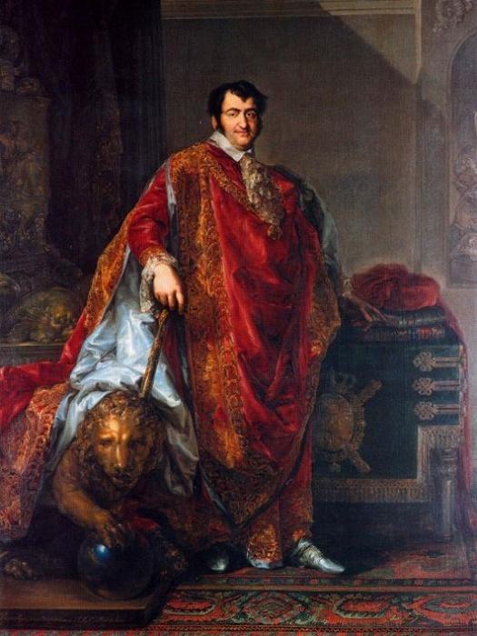 Король Испании Фердинанд VII / Источник: wikipedia.org