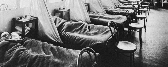 Эпидемия летаргического сна в СССР / Фото: rrnews.ru