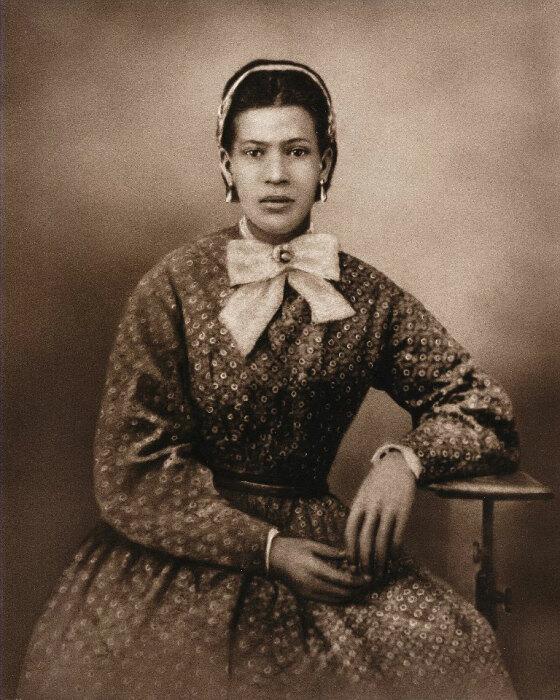 Фотография Мари Лаво / Фото: yaconic.com
