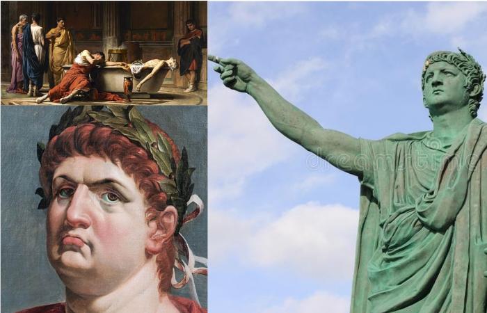 Нерон вошел в историю как один из самых жестоких императоров и ни в чем не уступал своему дяде Калигуле по части разврата