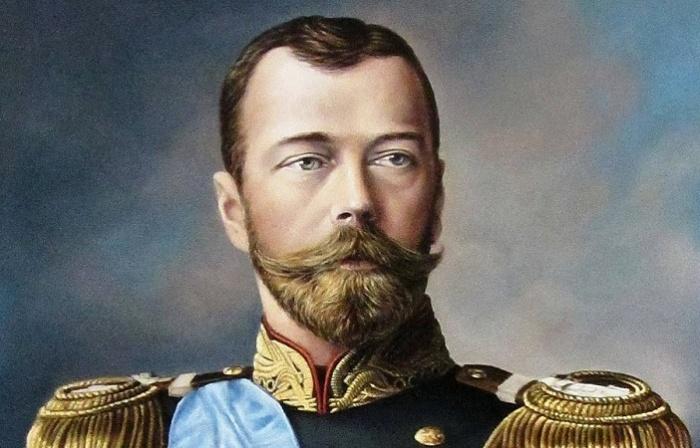 Император Николай II / Фото: thetimes.co.uk