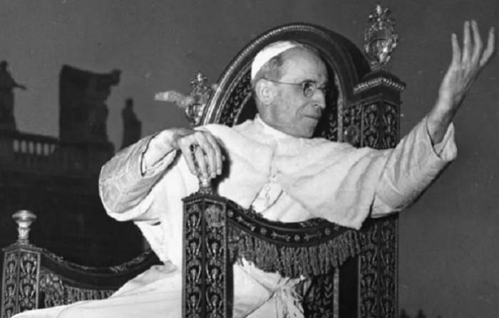 Папа Пий XII / Фото: azquotes.com