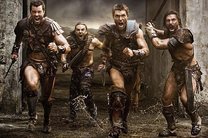 Воины употребляли психоактивные вещества с древних времен. / Фото: facebook.com