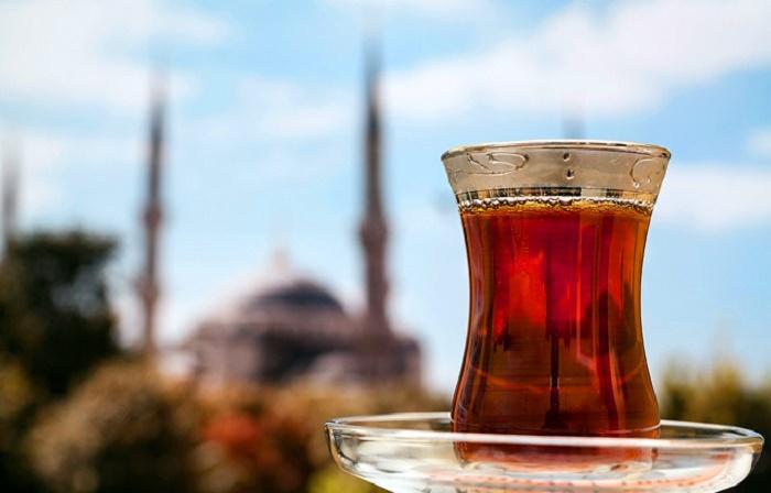 В Турции чай является самым популярным напитком / Фото: facebook.com