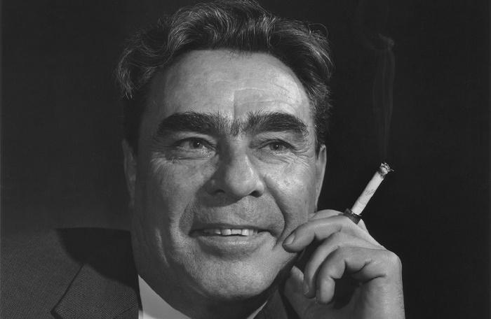 Брежнева играли не только в советском и российском кино / Фото: twitter.com