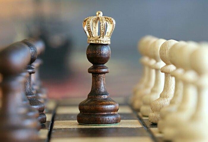 В жизни Бобби Фишера шахматы всегда стояли на первом месте / Фото: pulse19.ru